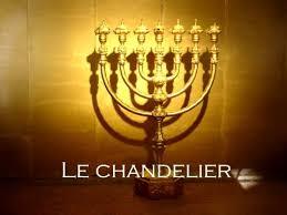 Le Chandelier Le Tabernacle Session 04 Le Chandelier