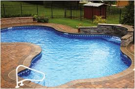 backyards wondrous backyard in ground swimming pool 146 pools