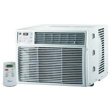 8000 Btu Window Air Conditioner Reviews 8 000 Btu H Electronic Controlled Window Air Conditioner