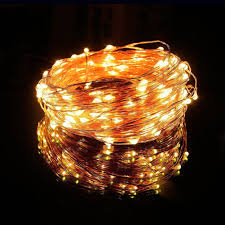 Solar Powered Patio Lights String 100 Leds 10m Solar String Lights L Outdoor Lighting