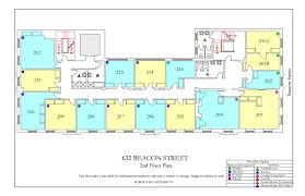 san francisco hotel lobby floor plan star plans pdf idolza