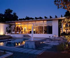 Brazilian Home Design Trends Strick House By Legendary Brazilian Modernist Oscar Niemeyer