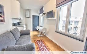 appartement à louer à bruxelles 1 chambre 2ememain be