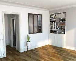 ouverture salon cuisine comment ouvrir sa cuisine sur le salon madame figaro