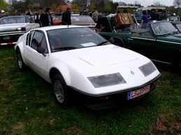 renault alpine a310 engine alpine a310 car classics