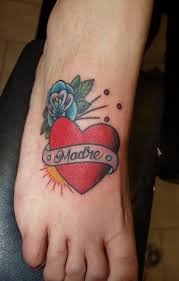 130 most adorable small heart tattoos designs 2017 collection