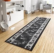 chemin de cuisine photo chemin de chemin de couloir tapis de cuisine gris universel