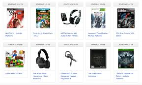 rogue black friday sale amazon black friday deals neogaf