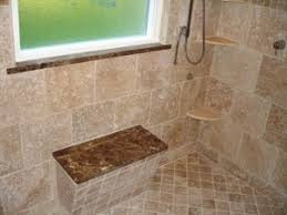 Shower Designs With Bench Bench Or Shower Seat Design Build Pros