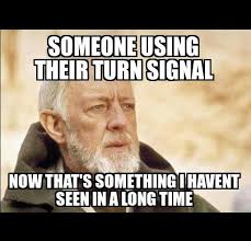 Turn On Memes - bmw turn signal memes memes pics 2018