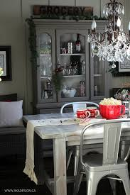 Canadian Home Decor by A Cozy Christmas In The Suburbs Canadian Bloggers Christmas Home