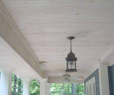 porch ceiling ideas cool cedar covered porch ceiling inexpensive