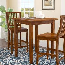 counter height pub table three posts ferryhill counter height pub table reviews wayfair