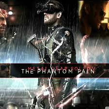 koop metal gear solid 5 the phantom pain cd key compare prices