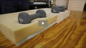 Ikea Lonset Vs Luroy by Memory Foam Vs Latex Mattress Topper Mattress