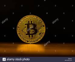 Black Flag Money Golden Bitcoin Cryptocurrency Banking Money Transfer Business