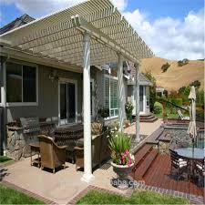 Louvered Roof Pergola by Louver Shutter Hardware Louver Shutter Hardware Suppliers And