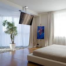 porta tv soffitto supporto a soffitto tv da 17 a 37 pollici 23122