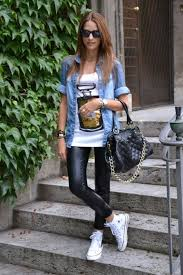 Skinny Jeans And Converse 152 Best Skinny Jeans U0026 Vans Or Chuck Taylors Images On Pinterest