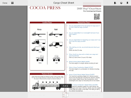 cdl test prep pro commercial driver u0027s license app ranking and