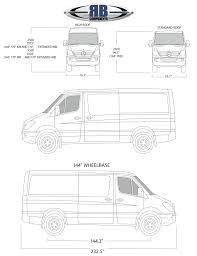 sprinter floorplan templates 2compact travel pinterest