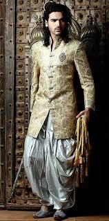 wedding indo western sherwani item code sij6011
