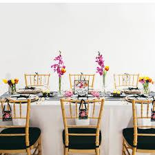 aliexpress com buy 35cm x 275cm black and white striped table