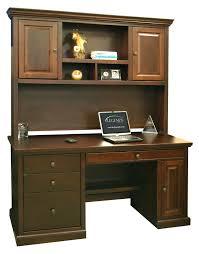 U Shaped Home Office Desk Home Office Corner Computer Desk With Hutch Furniture L Shaped