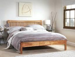 solid wood platform bed frame solid oak wooden platform bed frame