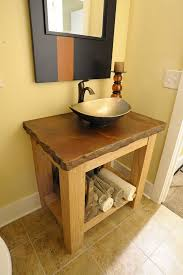 Open Bathroom Vanity by Bathroom Best Custom Bathroom Vanity Design Ideas Sipfon Home Deco