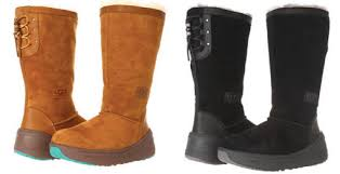 ugg s jillian boots 6pm com ugg celiste boots only 92 shipped regularly 230