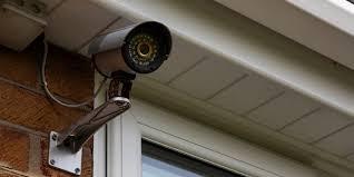 interior home surveillance cameras wireless vs hardwired surveillance cameras electronic house