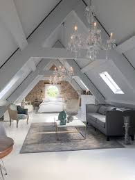 Best Attic Spaces Ideas On Pinterest Attic Rooms Attic - Attic bedroom ideas
