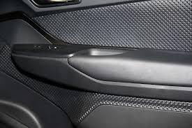 lexus rx330 door panel removal 2018 toyota c hr first look review motor trend