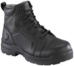 rockport rk6635 mens more energy 6 inch waterproof work boots