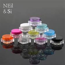 discount square nail polish bottles 2017 empty square nail