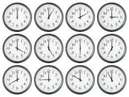 afficher l heure sur le bureau comment faire pour afficher locale et l heure utc sur mon bureau
