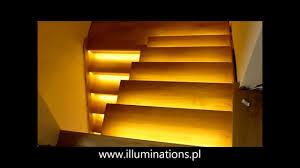 Stair Lighting Stair Light Controller Reactive Lighting Stair Lighting System