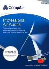 airinsite air audit compair pdf catalogue technical