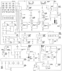 1990 chevy truck fuse box wiring diagram simonand
