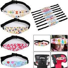 ceinture siege auto bebe bébé enfant sommeil tête sangle ceinture bandeau sécurité auto