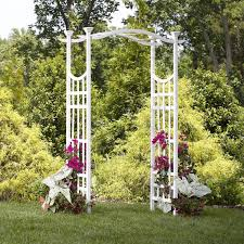 lowes wedding arches 89 best arbors images on arbors outdoor pavilion and
