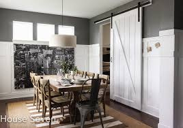 How To Build A Sliding Barn Door Barn Door Tutorial House Seven Design Build