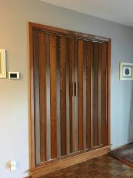 can you use an existing door for a barn door what i wish i d known about barn doors the palette muse