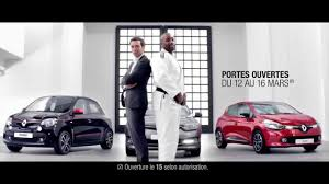 renault france renault la french touch avec teddy riner youtube
