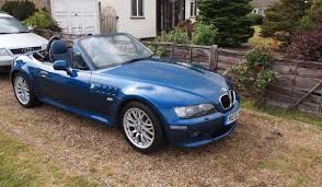 bmw z3 why now u0027s a very good time to buy a six cylinder bmw z3