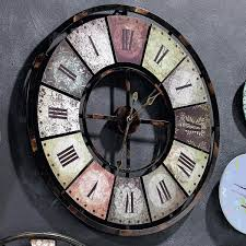 clock designs home design large outdoor clock patio clocks wall in for walls