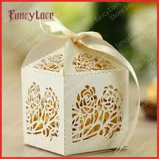 chocolat personnalisã mariage livraison gratuite laser de coupe boîte de bonbons de fleurs
