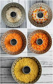 Halloween Cake Pans by Candy Corn Krispie Cake Delightful E Made