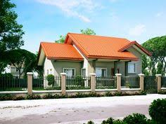 Simple House Design Tiny House Plans Small House Design Shd 2012001 Pinoy Eplans